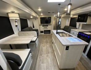 Forest River RV Vibe 34BH