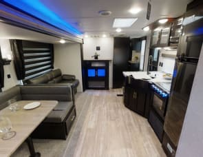 Forest River RV Cherokee 324TS
