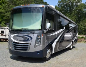 Thor Motor Coach Challenger 37LX