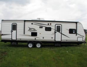 Jayco Jay Flight SLX 287BHSW