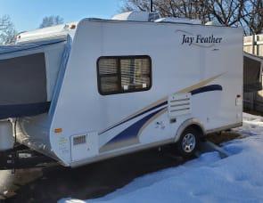 Jayco Jay Feather EX-17Z