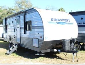 Gulf Stream RV Kingsport Ultra Lite 236RL