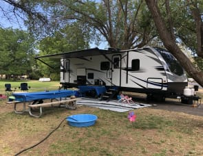 Keystone RV Passport 2950BH GT Series
