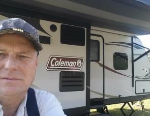 Coleman 271RB EXPLORER