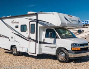 Coachmen RV Freelander 22XG