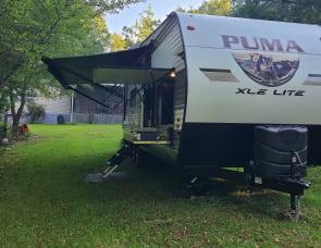 Forest River RV Puma XLE 25TFC