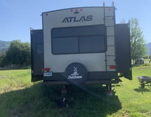 Dutchmen RV Atlas 2952RLF
