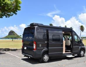 RV Rental Big Island, HI, Motorhome & Camper Rentals in HI