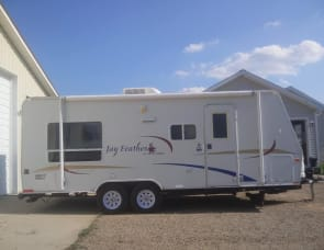 Jayco Jay Feather EXP 23B