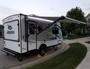 Jayco Jay Feather 8 X17Z
