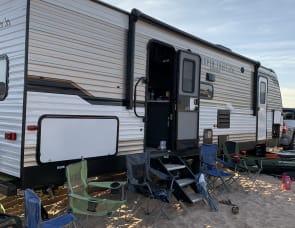 Dutchmen RV Aspen Trail 2850BHS