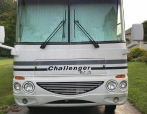 Damon Challenger 371