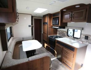 Jayco Jay Flight SLX 23mb