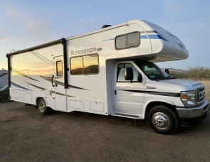 Forest River RV Sunseeker 2860DS Ford