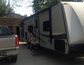 EverGreen RV Ever-Lite 31RLS