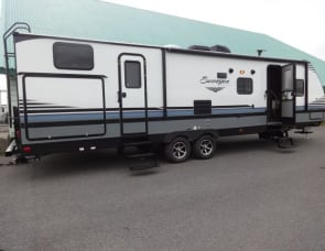 Forest River RV Surveyor 32BHDS