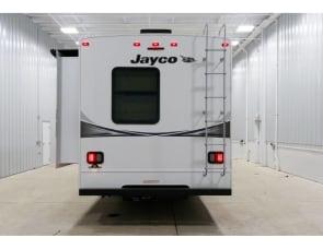 Jayco Greyhawk Prestige 31fp (BUNK BEDS)