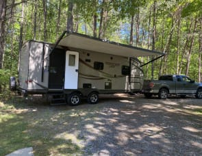 Forest River RV Tracer Ultra Lite
