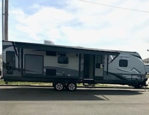 Coachmen RV Apex Ultra-Lite 293RLDS