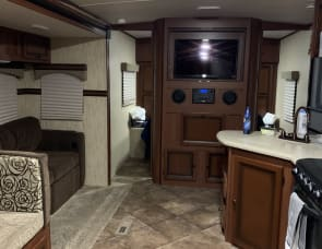 Forest River RV Solera 292