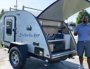 Braxton Creek Bushwhacker Standard Model