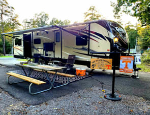 Keystone RV Outback 298RE