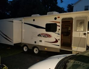 Keystone RV Passport 290BH