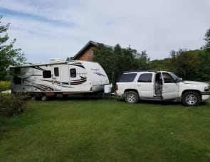 Keystone RV Passport 2650BH Grand Touring