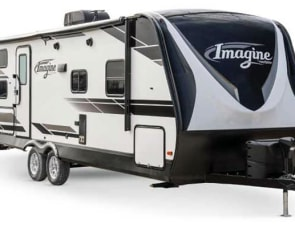 Grand Design Imagine 2600RB