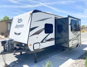 Jayco White Hawk 23MRB