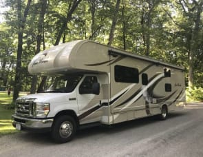 FOUR WINDS - LARGE BUNKHOUSE - EASY DRIVE - GREAT FAMILY RV