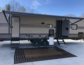 Forest River RV Wildwood 26DBUD