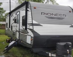 Heartland Pioneer QB 300