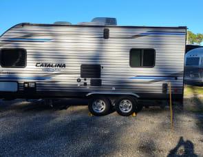 Coachmen RV Catalina Trail Blazer 19TH