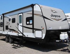 Jayco 267BHS