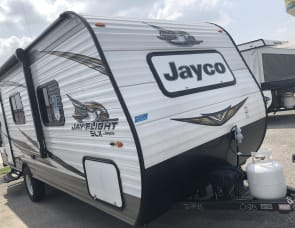 Jayco  Jay flight 195 RB