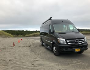 Mercedes Sprinter - Winnebago ERA