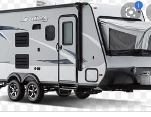 Jayco Jay Feather 7 16XRB