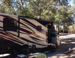 Forest River RV Georgetown 270S