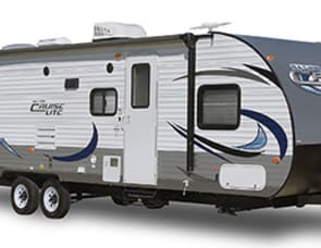 Forest River RV Salem Cruise Lite 272QBXL