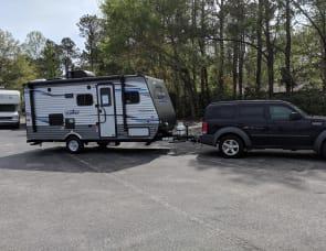 Coachmen RV Catalina Summit Series 172BH