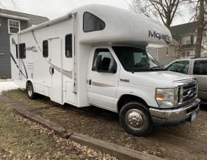 Four Winds RV Four Winds 28A