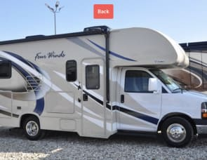 Thor  Four Winds Motorhome