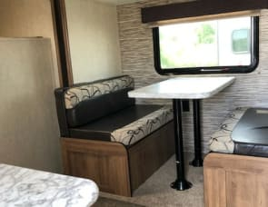 Gulf Stream RV Ameri-Lite Super Lite 19DS
