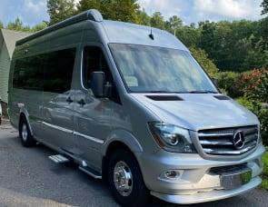 Airstream RV Interstate Grand Tour EXT Std. Model