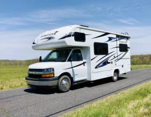 Forest River RV Forester LE 2251SLE Chevy