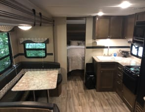 Dutchmen RV Aspen Trail 2790BHS