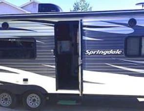 Keystone Springdale