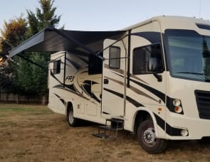 Forest River RV FR3 28DS