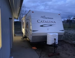 Coachmen RV Catalina 28BHS